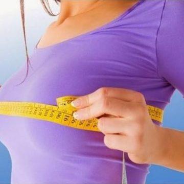 للحصول على ثدي كبير ومثالي: تعرّفوا إلى أهمّ وأنجع طرق تكبير الثدي