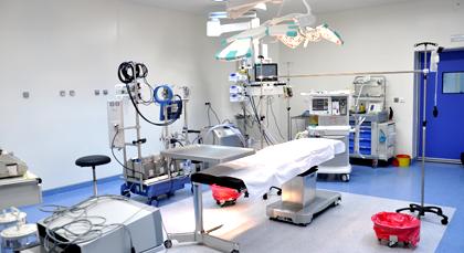 Bloc 2 Centre International Carthage Medical Monastir