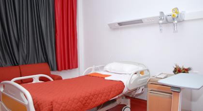 chambre clinique