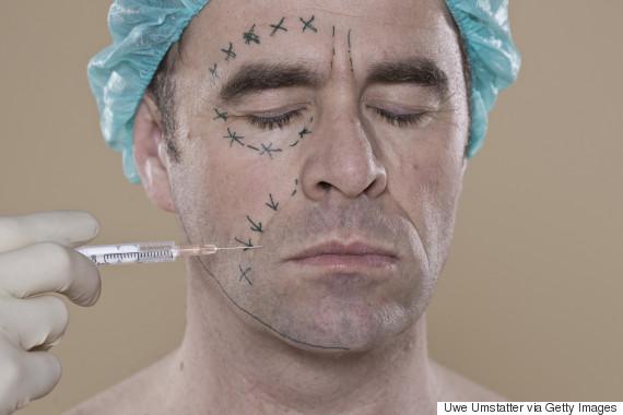 chirurgie esthetique en hausse