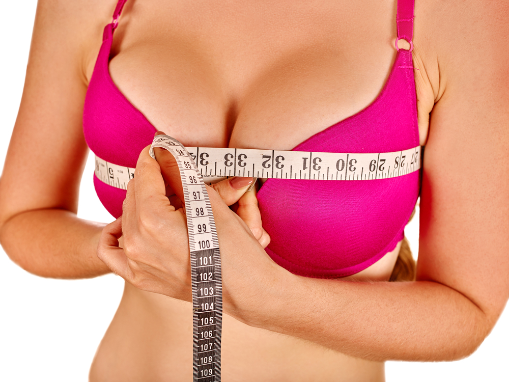 facteurs augmentation mammaire